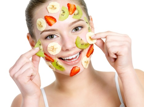 Masker Alami dari buah Pisang